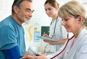 高血压容易得糖尿病吗