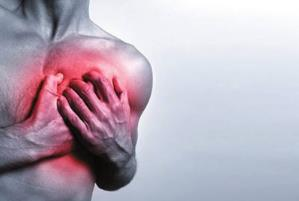 心肌梗死有哪些症状