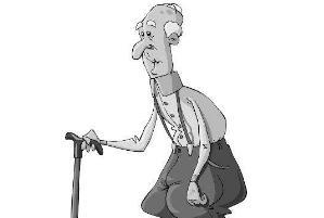 老年消瘦是什么原因