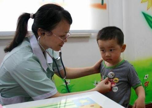 入学体检,幼儿园体检