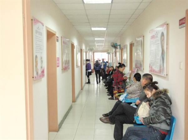 成都市第二人民医院上架