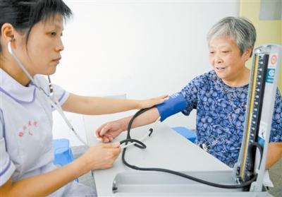 中老年人体检指南