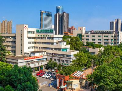 成都市第六人民医院