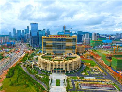 广西国际壮医医院健康管理中心