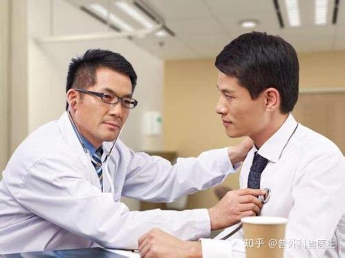 前列腺炎肥大的症状有哪些