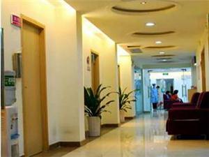 深圳布吉武警医院体检中心