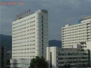 黄石市中医医院体检中心