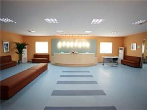 北京市金都满泰健康体检中心