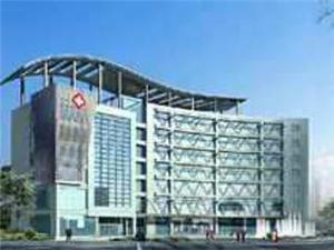 临武县人民医院体检中心