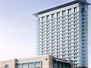 北京市清华大学玉泉医院体检中心