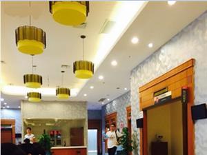 上海美年大健康体检中心(齐鲁分院)