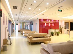 上海美年大健康体检中心(上海长宁分院)