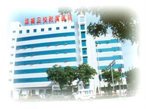 运城市卫校附属医院体检中心
