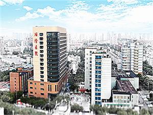 上海同济医院体检中心