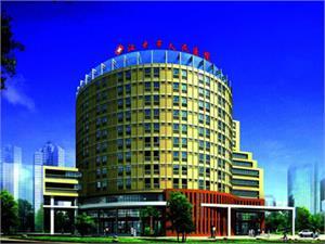 汉中市人民医院体检中心