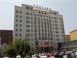 驻马店市平舆县中心医院体检中心