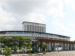 深圳市龙岗区中医院体检中心