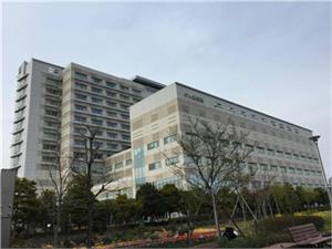 日本癌研有明医院体检中心