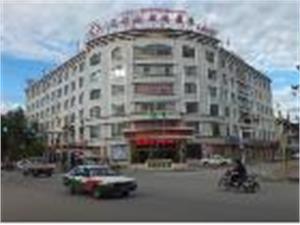 日喀则藏南医院有限责任公司
