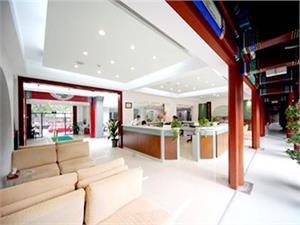 上海爱康国宾体检中心(元化分院)