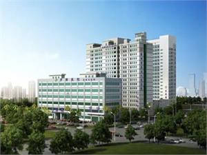 深圳市第五人民医院体检中心(罗湖医院集团国贸门诊部)