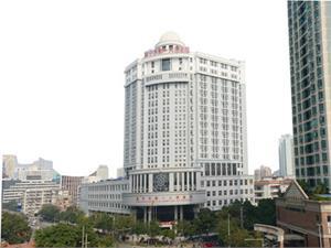 南宁市第一人民医院健康体检中心(金浦路3号)