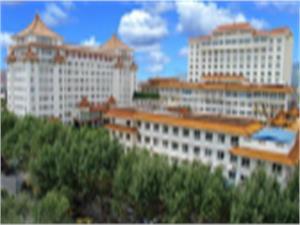 玉溪市中医医院