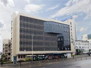 深圳市人民医院体检中心(门诊部分院)