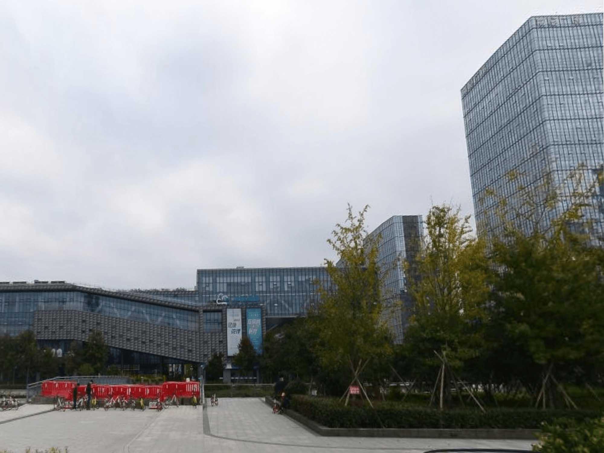 宁波熙康云医院体检中心