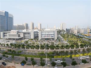 忻州市人民医院健康体检部