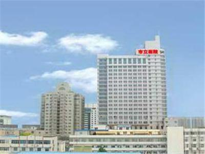 宿州市立医院体检中心
