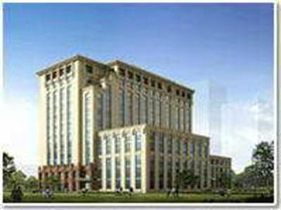 宁夏青铜峡铝业医院体检中心