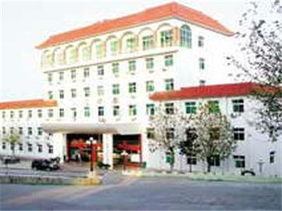 松原市长岭县第二医院体检中心