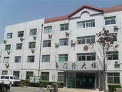 济宁金盾医院体检中心