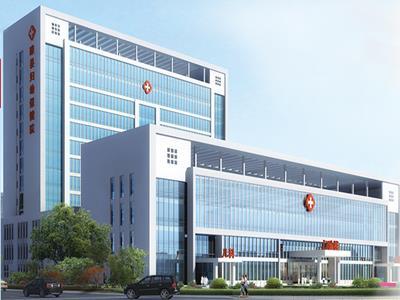睢县妇幼保健院健康管理中心