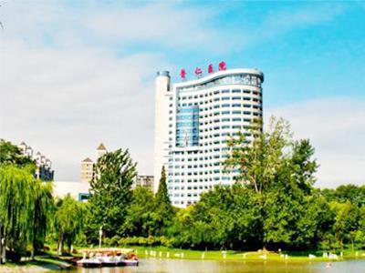 武汉普仁医院体检中心(光谷院区)