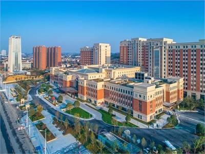 邵阳市中心医院体检中心