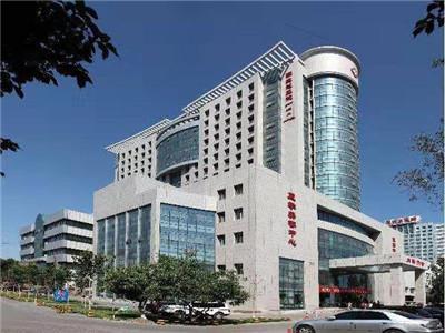 新疆军区总医院体检中心