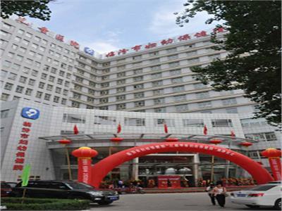 临汾市妇幼保健院体检中心