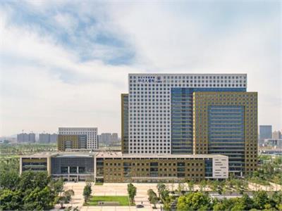 浙江大学医学院附属邵逸夫医院下沙院区体检中心