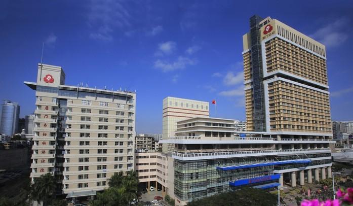 厦门市妇幼保健院(林巧稚妇儿医院)体检中心