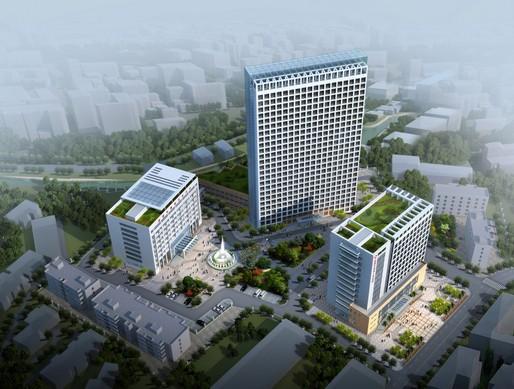 成都市第四人民医院体检中心
