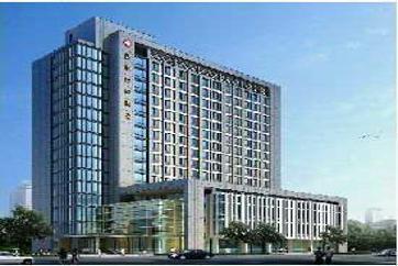 姜堰市中医院体检中心