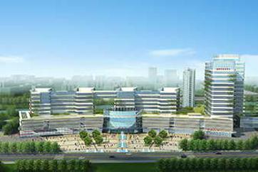 温岭市第一人民医院体检中心