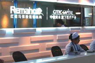 天津市红鬃马体检中心(峰汇分院)