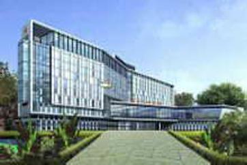 温州市泰顺县人民医院体检中心