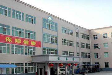 十堰市竹溪县人民医院体检中心