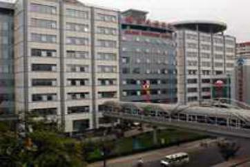 韩城市友谊医院体检中心