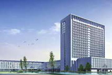 温州市龙湾区第一人民医院体检中心