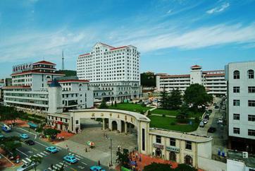 威海市立医院体检中心